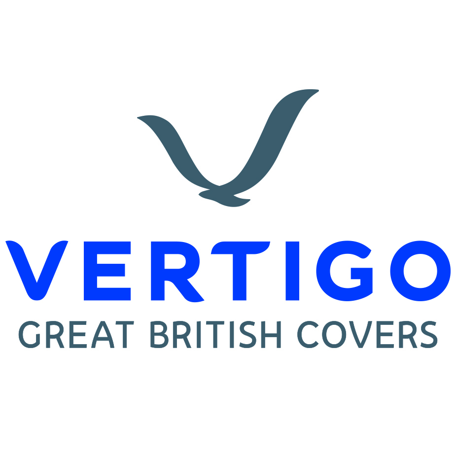 Vertigo Covers