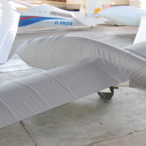 & Glider Covers