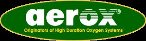 AEROX logo