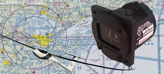 Airpath C2300 Compass