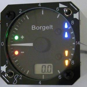 Borgelt B800