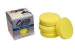 Cyclo 72.135 Yellow Pad