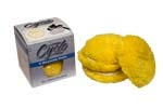 Cyclo Yellow Wool Pad