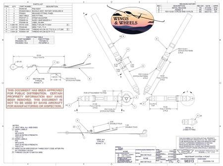 Davis FDC8300-2