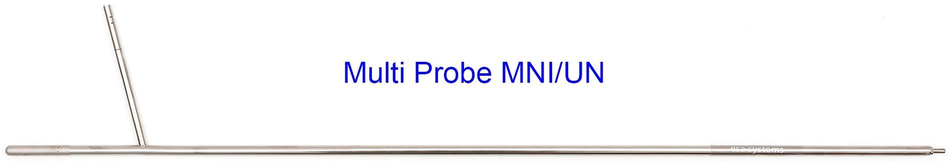 Mulit Probe MNI/UN