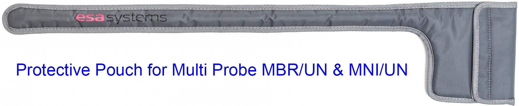 Protective Pouch MBR/UN and MNI/UN
