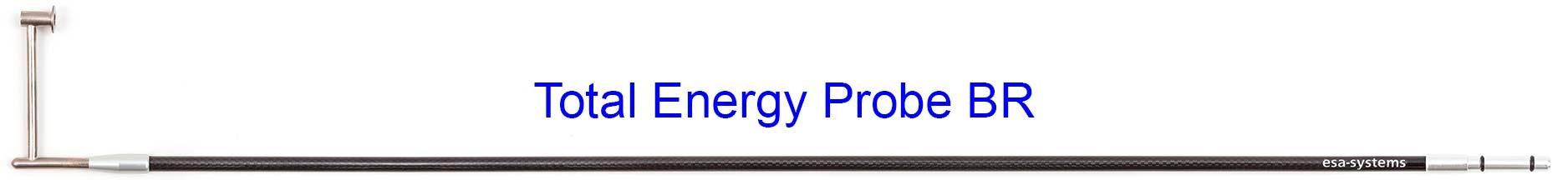 Total Energy Probe BR