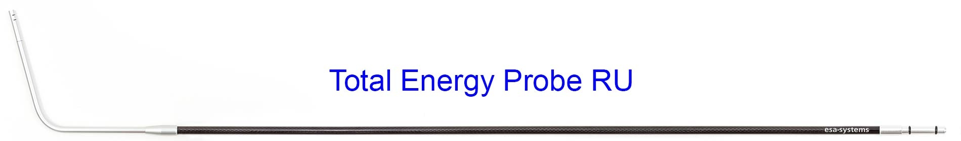 Total Energy Probe RU