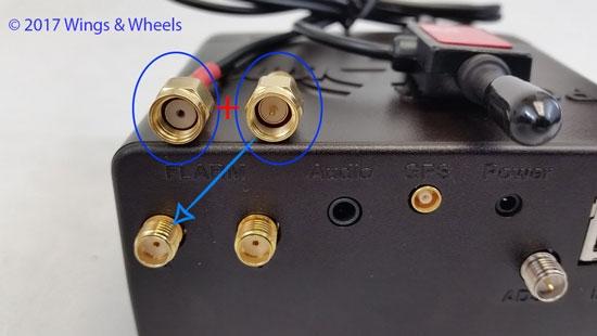 Antenna Adapters