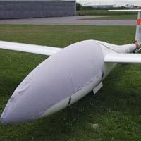 IMI Glider Cover