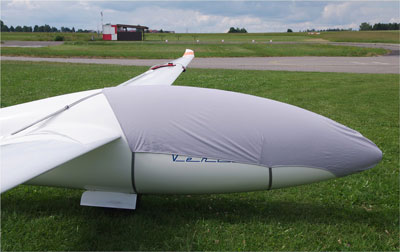 IMI Gliding Canopy Cover ... & IMI Canopy Cover