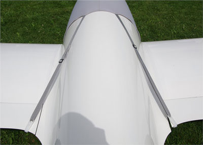 IMI Gliding Canopy Cover