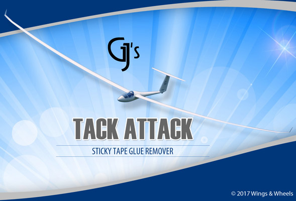 Tack Attack
