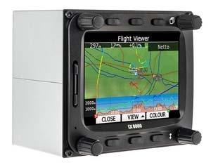 LXNAV LX8000 Flight Recorder Integrated