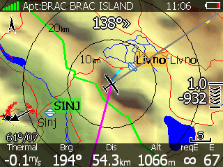 LX8000