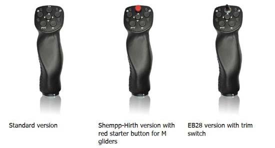 LXNAV Remote Stick