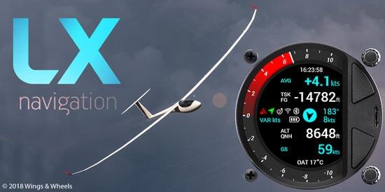 """""""LX Navigation LX Era Vario"""