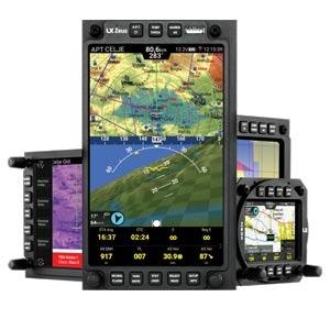 """""""LX Navigation Zeus Flight Computer"""