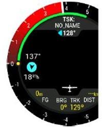 LX Navigation LX Era Task Navigation Menu