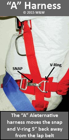 National A Harness