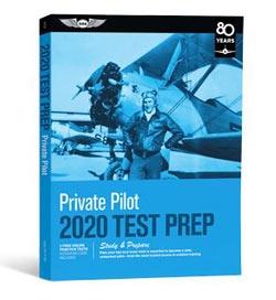2020 ASA Pilot Test Prep