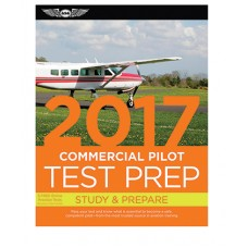 ASA Commercial Pilot Test Prep