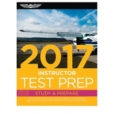 ASA Instructor Test Prep