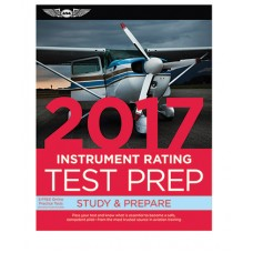 ASA Instrument Test Prep