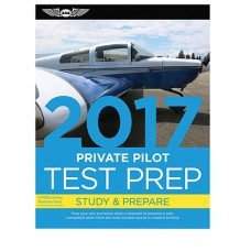 ASA Private Pilot Test Prep Book
