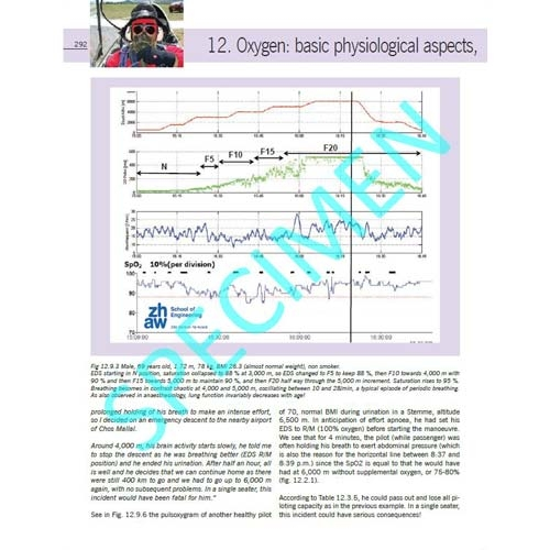 Dancing With The Wind Oxygen Basic Physiological Aspects