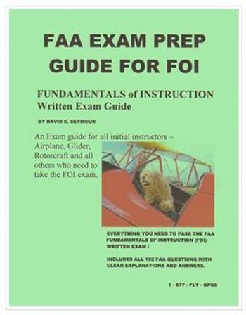 GPGS - Glider Written Exam Guide