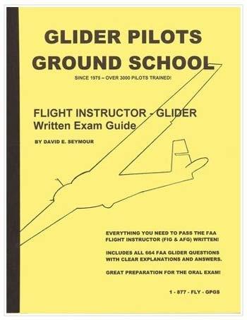 GPGS - Glider Written Exam Guide