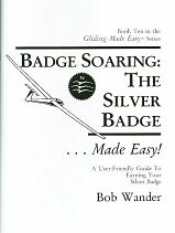 Book 10:Badge Soaring, the Silver Badge