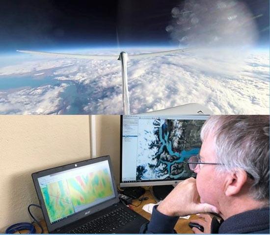 SkySight Specialist Forecasting