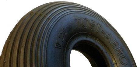 TOST-AERO 400X4 Tire