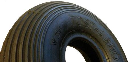 TOST AERO 400x4 Tire