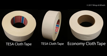 Cloth Fabric Adhesive Tape
