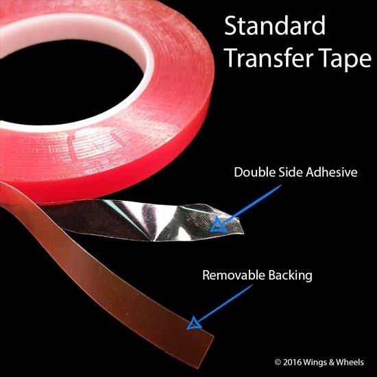 Standard Transfer Tape