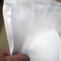 Uncuttable Cover Inside Fabric