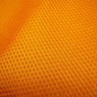 Uncuttable Ventilating Mesh Fabric