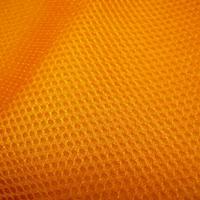 Uncuttable Ventilating Mesh Fabric