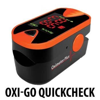 OxiGo QuickCheck